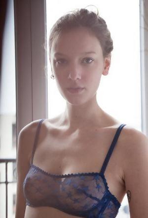Louise rosealma nude