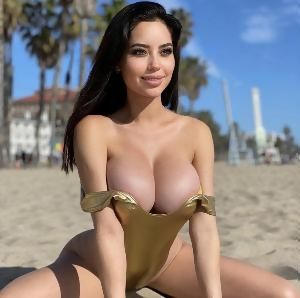Maria yotta nude